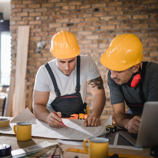 construction companies websites-danville