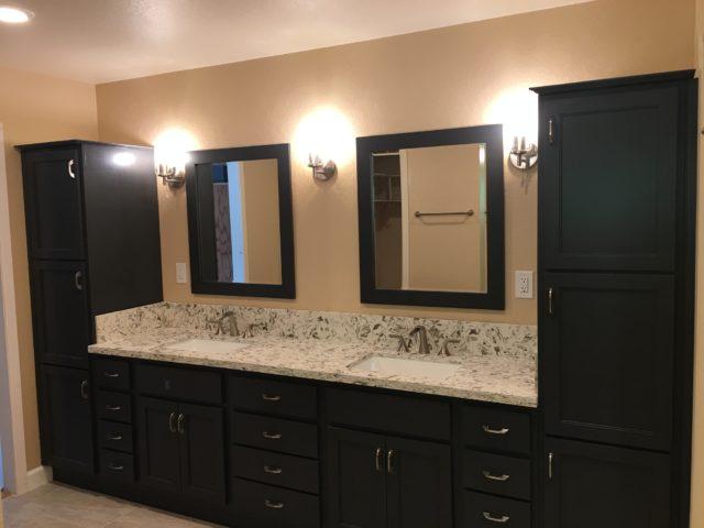 bathroom Remoulding