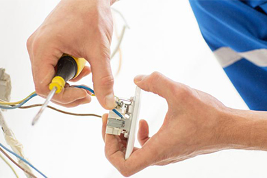 electrical-remodeling in danville